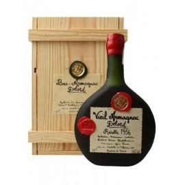 Armagnac Delord Millésimés - ročník 1956 0,7l, 40% alc.
