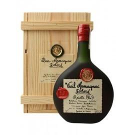 Armagnac Delord Millésimés - ročník 1949 0,7l, 40% alc.