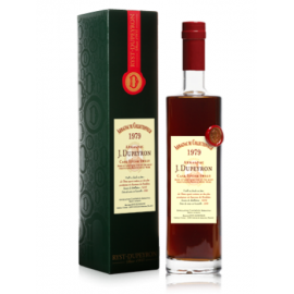 Armagnac Ryst Dupeyron Vintage 1979 Collectionneur Cask Finish Sweet 43% alc.