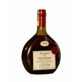 Armagnac Ryst Dupeyron Vintage 1953 40% alc.