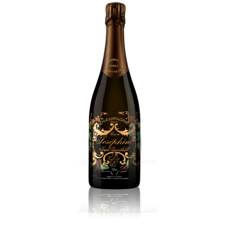 Champagne Joseph Perrier Cuvée Royal Brut Vintage 2002 0,75l + dárkový box