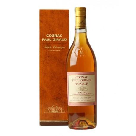 Cognac Paul Giraud VSOP 0,7l, 40%alc