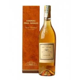 Cognac Paul Giraud Napoleon 0,7l, 40% alc.