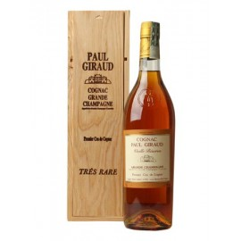Cognac Paul Giraud Tres Rare 0,7l, 40% alc.