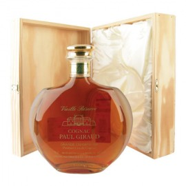 Cognac Paul Giraud Helliante Decanter 0,7l, 40% alc.