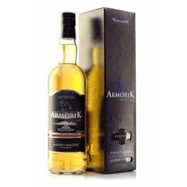 WB - Whisky Breton 0,7l, 40% alc.