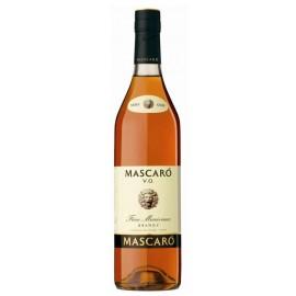Brandy Mascaró V.O. 0,7l, 40% alc.