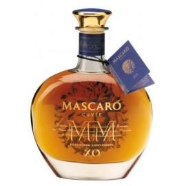 """Brandy Mascaró X.O. """"Cuvée Millenium"""" 0,7l, 40% alc."""