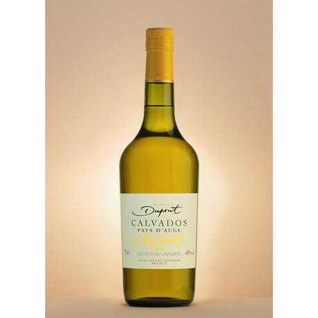 Calvados Dupont Original 0,7l, 40% alc.
