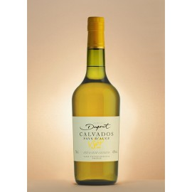 Calvados Dupont VSOP 0,7l, 42% alc.