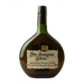 Fine Armagnac Delord 0,7l, 40% alc.