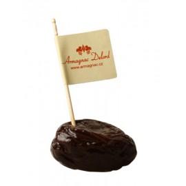 Armagnac Delord Pruneaux d´Agen a l´Armagnac 0,7l, 18% alc.