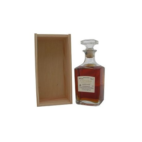 Calvados Dupont 12 Years Old - carafes 0,7l, 42% alc.