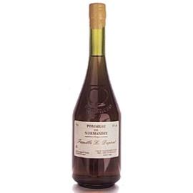 Pommeau de Normandie 0,7l, 17% alc.