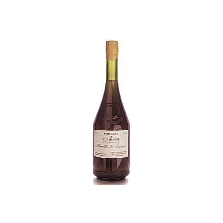 Dream Calvados Cream 0,7l, 15% alc.