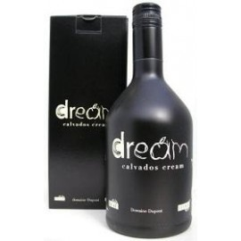 Dream Calvados Cream 0,7l, 15% alc.