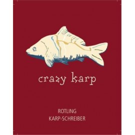 Crazy Karp 2012 0,75l, 11,5% alc.