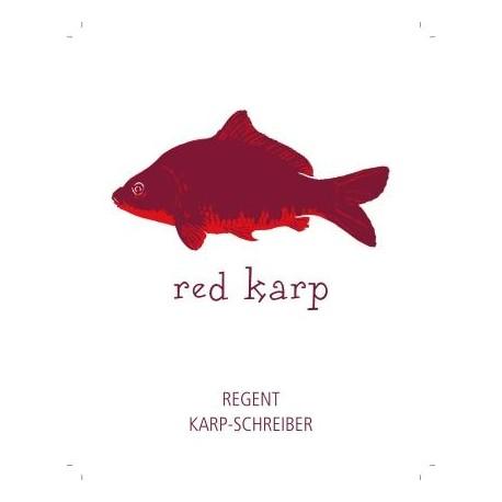Red Karp - Regent 0,75l, 11,5% alc.