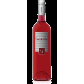 Inurrieta Mediodia 2014 Rosado 0,75l, 13% alc.