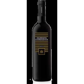 Inurrieta Sur 2011 Tinto, 0,75l, 13,5% alc.
