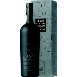 Portal 10Year Old Aged Tawny Port/gift carton 0,75l, 20% alc.