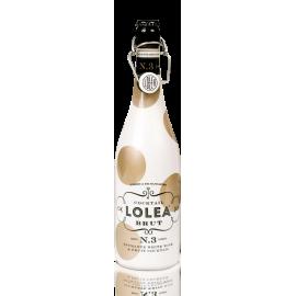 Sangria Lolea No.3 - Brut, 0,75l, 8% alc.