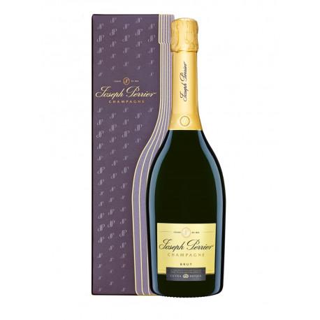 Champagne Joseph Perrier Cuvée Royale Brut 0,75l + dárkový box