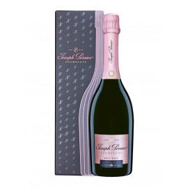 Champagne Joseph Perrier Cuvée Royale Rosé 0,75l + dárkový box