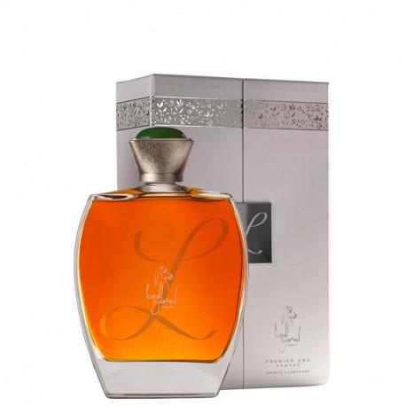 Cognac Carafe L de Gourmel 0,7l, 40% alc