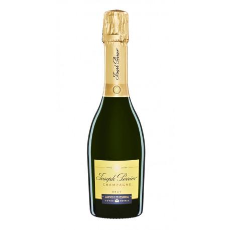 Champagne Joseph Perrier Cuvée Royal Brut NV 0,375l