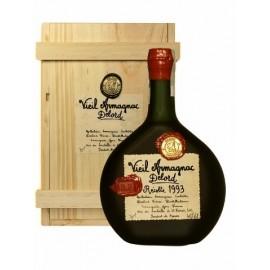 Armagnac Delord Millésimés - ročník 1992 0,7l, 40% alc.