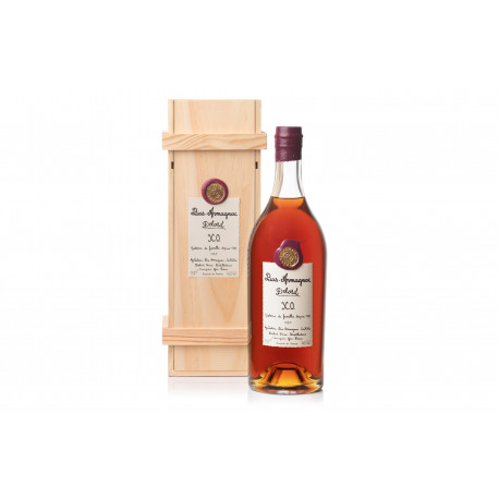 Armagnac Delord X.O. 1,5l, 40% alc.