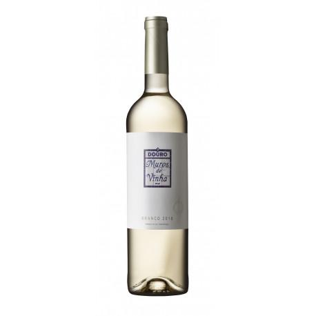 Muros de Vinha Branco - white 2019 00,75l, 13% alc.