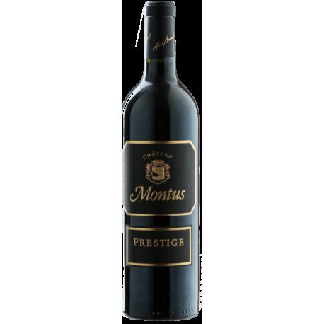 Château Montus Prestige - l'ambassadeur du Tannat – AOC Madiran