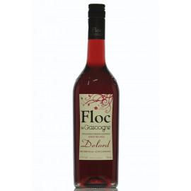 Floc de Gascogne Rouge 0,75l, 17% alc.