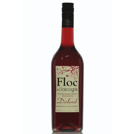 Floc de Gascogne Rosé 0,75l, 17% alc