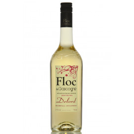 Floc de Gascogne Blanc 0,75l, 17% alc.