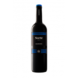 Inurrieta Norte 2019 Tinto, 0,75l, 14,5% alc.