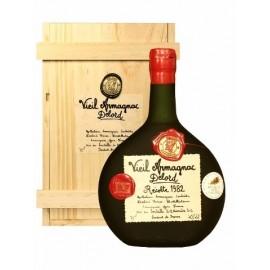 Armagnac Delord Millésimés - ročník 1982 0,7l, 40% alc.