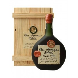 Armagnac Delord Millésimés - ročník 1975 0,7l, 40% alc.