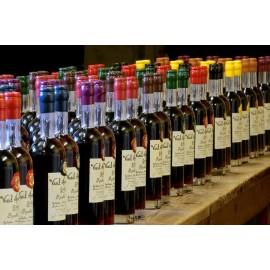 Rum a destiláty