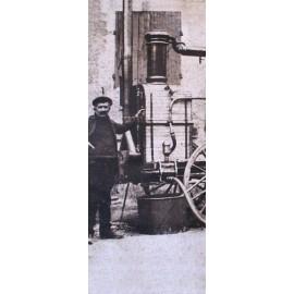 Armagnac Ryst-Dupeyron