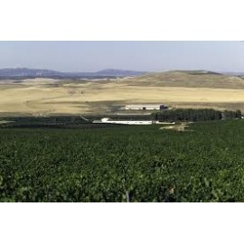 Bodega Inurrieta, DOC Navarra, Španělsko